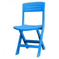 plastik katlanır sandalye