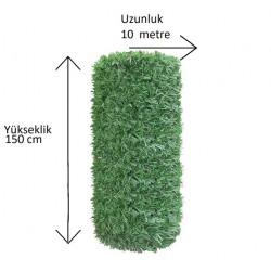 çim çit sistemleri