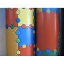 Çocuk odası pvc | kreş | anaokulu zeminleri için mineflo